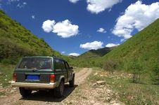 Free Jeep Stock Photo - 19806390