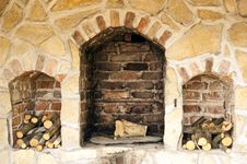 Free Photo Of Build Fireplace Stock Photos - 19807433