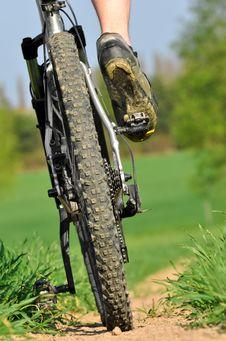 Free Biker Stock Photo - 19808140