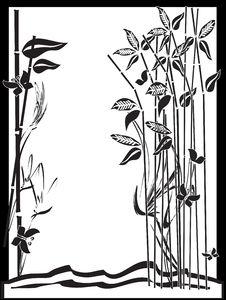 Free Bamboo Stock Image - 19808991
