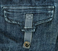 Free Jeans Texture Royalty Free Stock Photography - 19814037