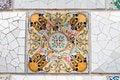 Free Gaudí S Decorates Royalty Free Stock Photos - 19814858