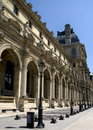 Free Louvre Stock Photography - 19815532
