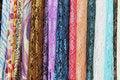 Free Colorful Silks Stock Photos - 19816773