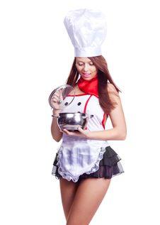 Free Sexy Cook Stock Photos - 19810813