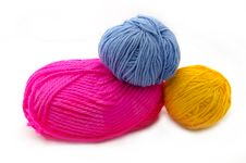 Free Knitting Stock Images - 19811694
