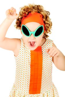 Free Extraterrestrial Royalty Free Stock Photos - 19813548