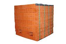 House Bricks. Royalty Free Stock Image