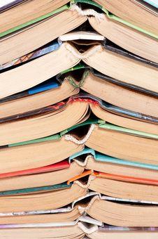 Free Books Background_01(19).jpg Stock Photos - 19814923