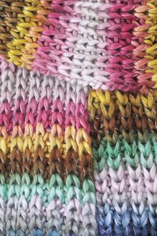 Free Wool Scarf Stock Photos - 19815333