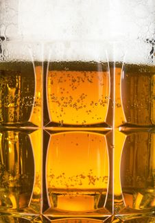 Free Glass Of Beer Royalty Free Stock Image - 19815926