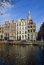 Free Amsterdam Life Royalty Free Stock Images - 19824329
