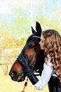 Free Horse Royalty Free Stock Photo - 19827325
