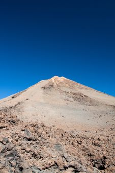 Free Teide Stock Photography - 19822602