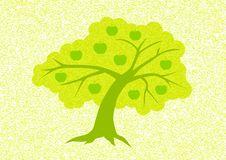 Free Apple Tree Royalty Free Stock Photo - 19822825