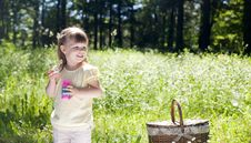 Free Child 13 Royalty Free Stock Images - 19823229