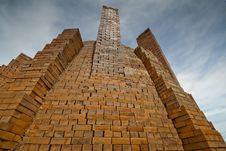 Free Brick Kiln Stock Photos - 19824243