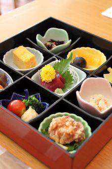 Free Sushi Royalty Free Stock Images - 19825619