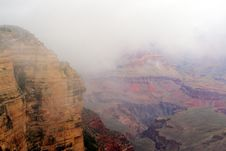 Free Grand Canyon National Park, USA Stock Image - 19827151