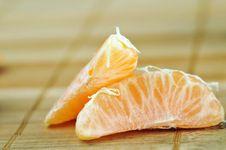 Free Delicious  Tangerine Stock Photos - 19827393