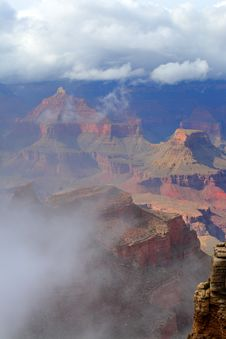 Free Grand Canyon National Park, USA Royalty Free Stock Photos - 19827938
