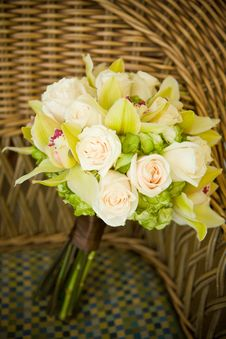 Free Bouquet Royalty Free Stock Image - 19829176