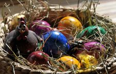 Free Feature Photo Easter Stock Image - 19829271