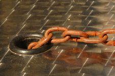 Free Mooring Rope Stock Image - 19829771