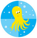 Free Octopus Royalty Free Stock Photography - 19832627