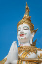 Free Angel Statue In Thai Style Royalty Free Stock Photo - 19833205
