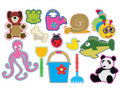 Free Illustrations For Kids Royalty Free Stock Images - 19836029