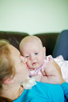 Free Tenderness Stock Photography - 19833642