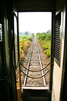 Free Railway Stock Photos - 19837073
