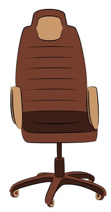 Free Office Chair Stock Photography - 19837102