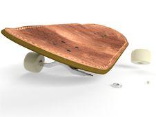 Free Skateboard Stock Photos - 19838163