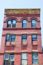 Free Tenement Housing Royalty Free Stock Photos - 19842838