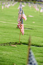 Free National Cemetery Stock Photography - 19844042