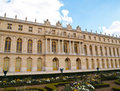 Free Castle Of Versaille Frontage Royalty Free Stock Image - 19845326