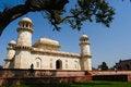 Free Reading In Baby Taj Royalty Free Stock Photos - 19845938