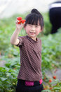 Free Chinese Lovely Girl Royalty Free Stock Photo - 19848715