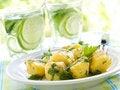 Free Potato Salad Stock Image - 19849631