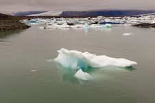 Free Jokulsarlon Lake Iceland. Stock Photography - 19840932