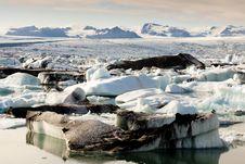 Free Jokulsarlon Lagoon - Iceland. Stock Images - 19841114