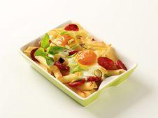 Free Pasta Dish Stock Photos - 19841563