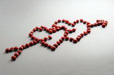 Free Love Symbol Stock Image - 19842691