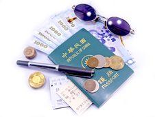 Free Travel Plan Stock Image - 19844231