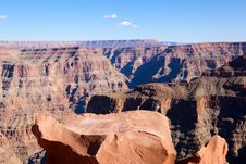Free Grand Canyon Royalty Free Stock Photos - 19846538