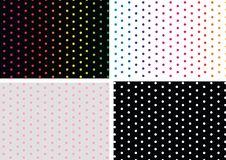 Free Polka Dots Royalty Free Stock Photo - 19846565