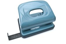 Free Hole Punch Royalty Free Stock Photos - 19848128