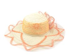 Free Fashion Lady Hat Royalty Free Stock Images - 19849949